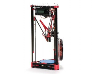 3d принтер Kossel Mini